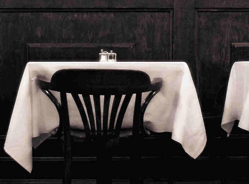 Runder Tisch Nr. 2