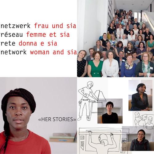 Women in Architecture Europe